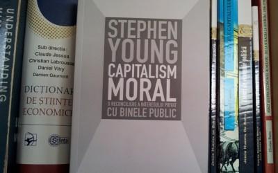 Stephen Young, Capitalism moral: Prefață (1) – Capitalismul moral în economiile emergente