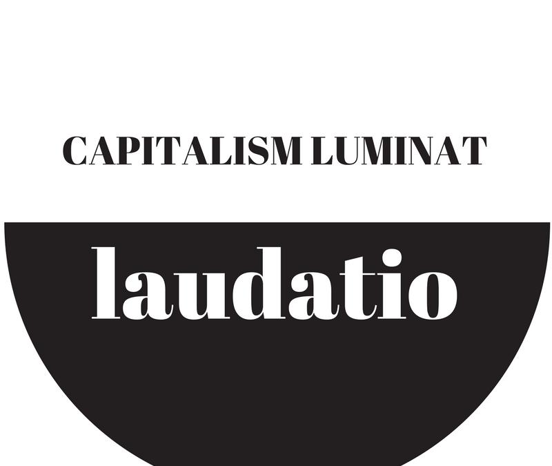 Capitalism luminat, de J. Mackey & R. Sisodia. Laudatio