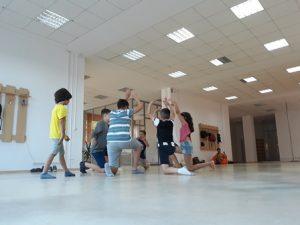 Program educațional IMAGINEAZĂ-ȚI