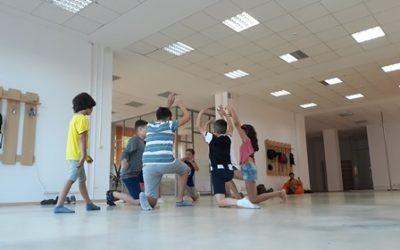 Atelierul IMAGINEAZĂ-ȚI! Program educațional multidisciplinar
